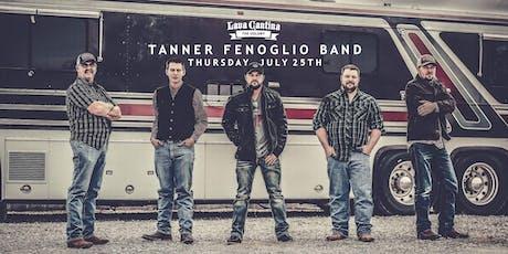 Tanner Fenoglio tickets