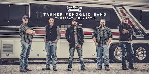 Tanner Fenoglio