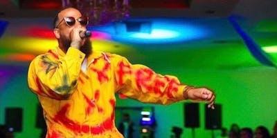 Milato Mitch Album Release Party