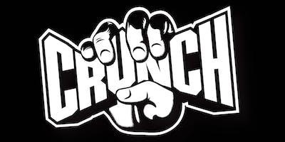 Crunch Fitness Danville Personal Training Hiring Fair