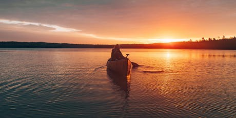 Sunset Guided Canoe Trip tickets