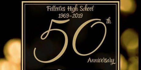 Fellowes High School 50th Anniversary Open House tickets