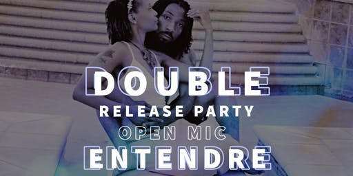 Double Entendre Release ft. #KiDivine
