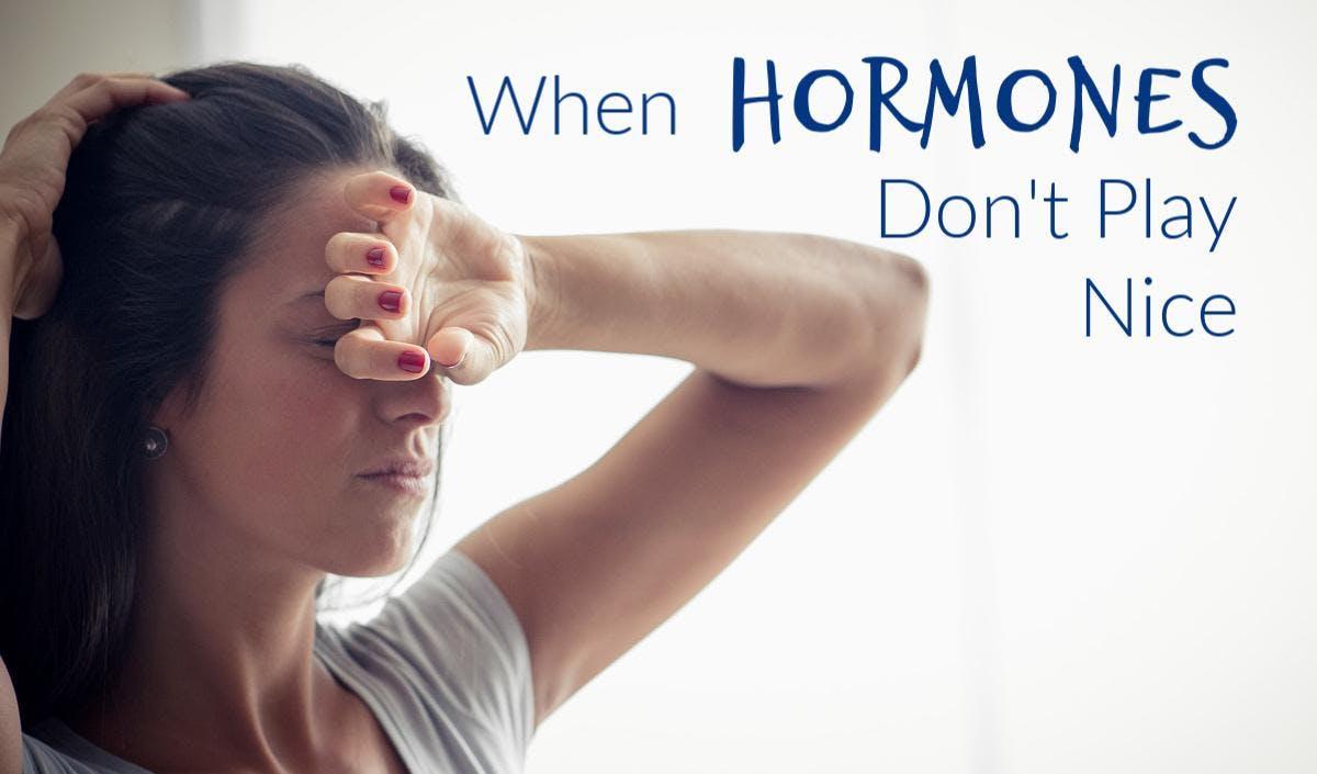 Hormones and Fatigue Seminar