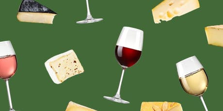 Cheese and Wine Tasting Evening tickets