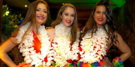 Hawaiian Party Friday Night