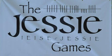 The Second Annual Toast to The Jessie Games tickets