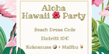Hawaii Tickets