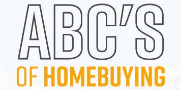 ABC's of Home Buying and Selling
