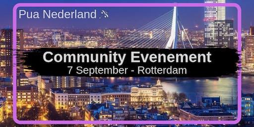 Pua Nederland Event