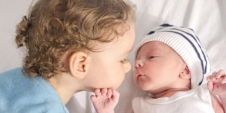 New Sibling Class at Southern Hills Hospital tickets