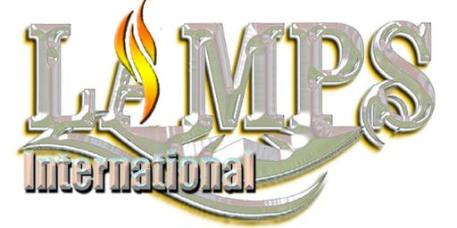 "24th Annual L.A.M.P.S. Int'l. Leadership Conference ""Above All Else: Kingdom Allegiance in the Marketplace"""