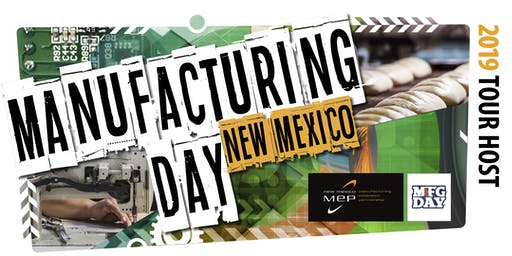 Manufacturing Day 2019 @ Cuba, New Mexico: Conversations at a Crossroads