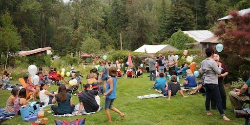 Kiwanis Summer Concert in the Garden