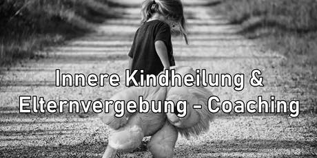 Innere Kindheilung - Coaching Tickets