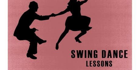 Swing Dance Lessons tickets