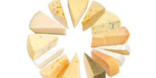 Howdy Cheese! An Introduction to the Seven Styles of Cheese