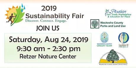 Green Alliance Sustainability Fair tickets