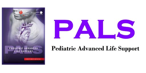 Pediatric Advanced Life Support(PALS): Initial Course