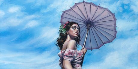 Nature's Daughters: Solo Art Exhibition and Networking tickets