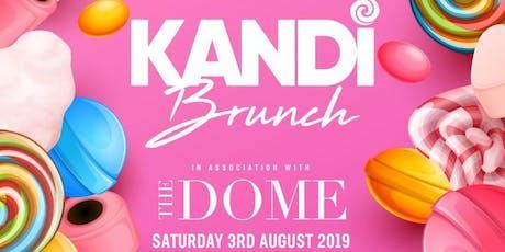 Kandi Brunch - Limited Tickets On Sale tickets