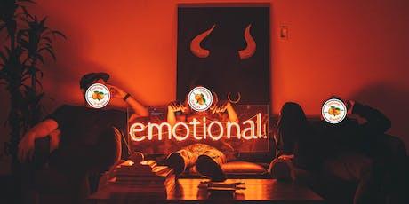 Emotional Oranges - A Very Emotional Tour 2019 tickets