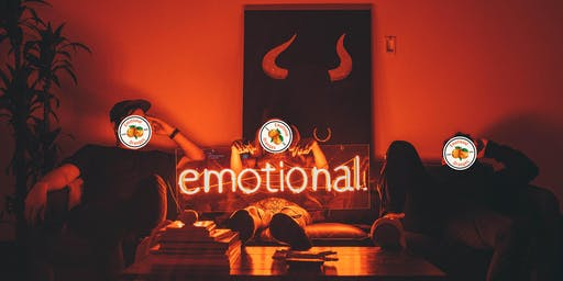 Emotional Oranges - A Very Emotional Tour 2019