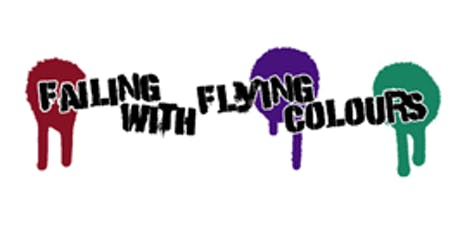 Collingwood Youth Centre Presents: Failing With Flying Colours  tickets