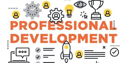 Mandatory EDUC 1300 Faculty Professional Development Make-Up Training