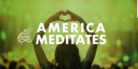America Meditates - New Orleans tickets