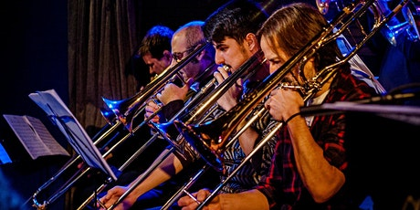 Albert Sanz Big Band entradas