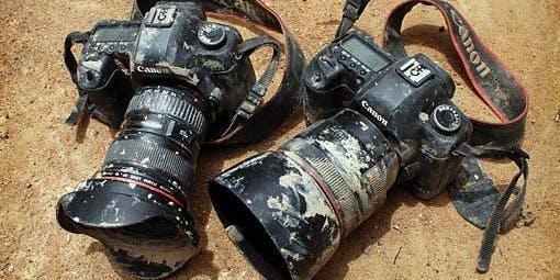 Narrative photography course