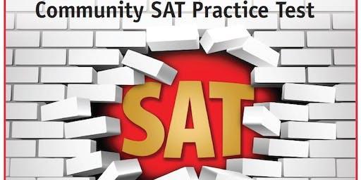 Community SAT