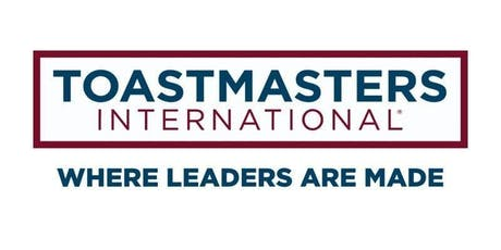 Toastmasters - Area K31 & K59 - Club Officer Training (COT) tickets