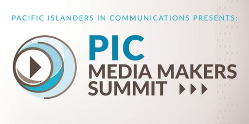 PIC Media Makers Summit
