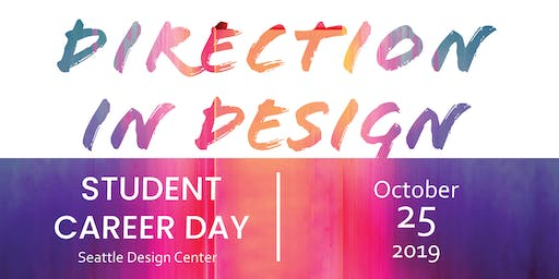 Seattle Design Center | Student Career Day