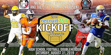 recruit757 Kickoff Classic tickets