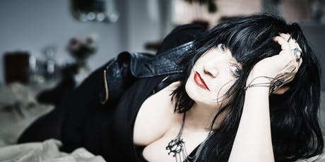 LYDIA LUNCH Presents: SO REAL IT HURTS [A Spoken Word Performance] tickets
