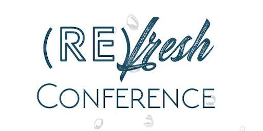 Refresh Conference
