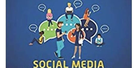Building a Social Media Following for Your Businesses Success Workshop  tickets