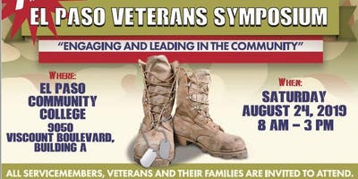 7th Annual Military Veteran Peer Network Veterans