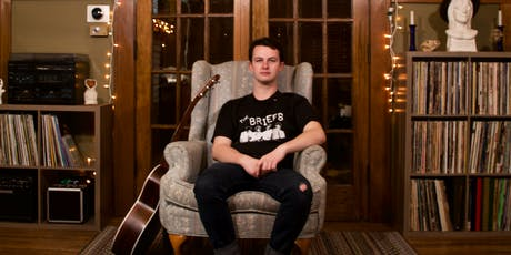 CHARLES WALKER w/ PULLOVER, NO ROPE & MORE at The Milestone on Friday 8/16 tickets