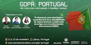 GDPR: PORTUGAL