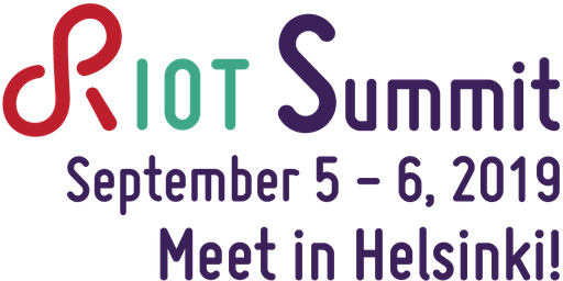 RIOT Summit 2019