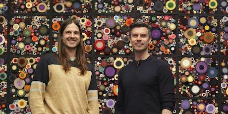 Dallas Museum of Art Scrollathon Workshops tickets