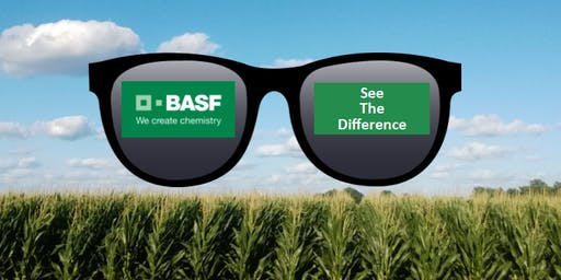 BASF See The Difference Showcase Tour