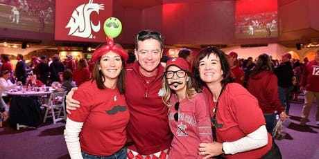 Official Cougar Gathering Spot at Cal tickets