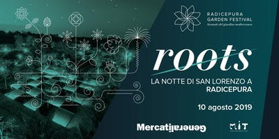 """Roots"" Canarie Live + Dj set"