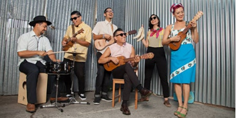 LAS CAFETERAS (USA) tickets