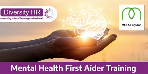 Mental Health First Aider Training